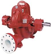 XYLEM A-C FIRE PUMPS | Unistream Engineering