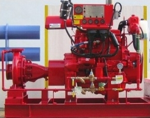 EBSRAY PUMPS | Unistream Engineering